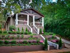 10 Curb Appeal Tips From the Pros