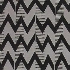 Alexander Henry House Designer - Ghastlies - Ghastly Angle in Smoke. The quilt back