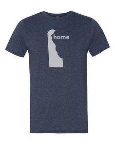 Delaware Home T-Shirt