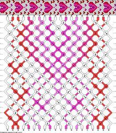 http://friendship-bracelets.net/pattern.php?id=89767