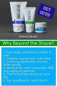 Not just for women! Men, your face needs love too! jwells21.myrandf.com jenwells21@gmail.com