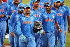 Mahendra Singh Dhoni expressed happiness that his batsmen and bowlers did well in their last game ahead of the World Cup grind.