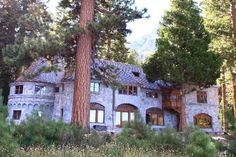 Vikingsholm - South Lake Tahoe, CA. Worth seeing at least once! It is down the main trail for Emerald Bay. Lake Tahoe Vacation, Vacation Trips, Vacation Spots, Best Places To Camp, Places To Travel, Places To See, Reno Tahoe, South Lake Tahoe, Travel Usa