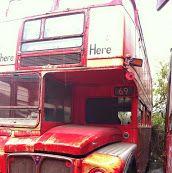 British Bus Bar - Google+