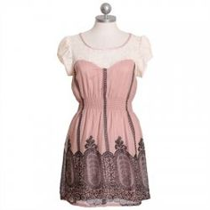 This website has a lot of vintage inspired dresses, some really cheap!