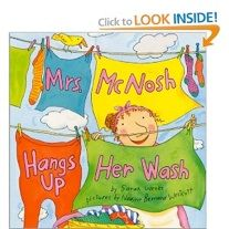 Free Mrs. McNosh Activities Pack! - The Organized Classroom Blog