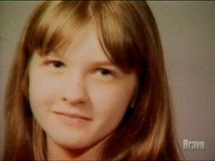 """PLAY GUESS WHO!  This little girl grew up, just """"wanting to have fun!"""""""