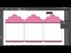 ▶ Silhouette Cameo - impresión y calado - Silhouette Studio e Illustrator - español - audio - YouTube