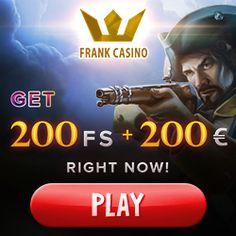 казино франк 200 евро на счет
