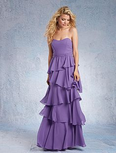 Alfred Angelo style #7321L