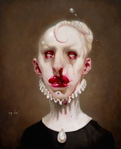 Image of Jezebelle by Michael Hussar