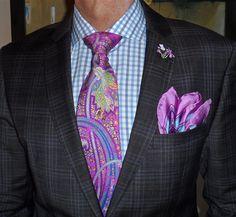 Suit Idea