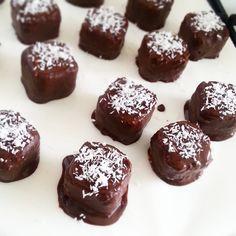 bounty bonbons