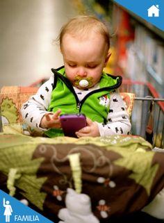 A los niños les encanta jugar con nuestro smartphone y descargarse apps. Te ofrecemos cinco apps relacionadas con la salud y el bienestar que te ayudan a cuidarte.
