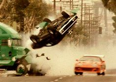 fast and furious | ... le scénario de Fast and Furious 5, désormais intitulé Fast Five