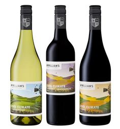 McWilliam's Wine Group Introduces New Line of Cool Climate Wines