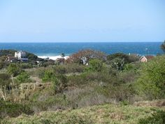 This plot is situated in Emerald Heights on the West side of Port Alfred. It is 754 square meters in size and has a slight slope. It has stunning sea views. Emerald, Cape, Real Estate, Holidays, Travel, Outdoor, Mantle, Outdoors, Cabo