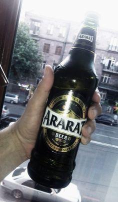 Ararat beer