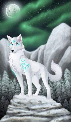 """I Ian Jared Mathuews reject you Alexandra Demitria Beet"" I smirked a… Anime Wolf, Anime Furry, Anime Animals, Cute Animals, Wolf Husky, Wolf Painting, Carnivore, Fantasy Wolf, Wolf Spirit Animal"