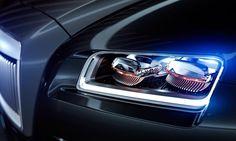 Details: Rolls-Royce Coupe by @kodg_vova & @smartiom #cardesign #car #design #render #3d #3drender #rollsroyce #designproject #conceptcar