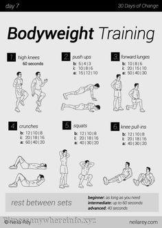 shot of home workout without equipment chest