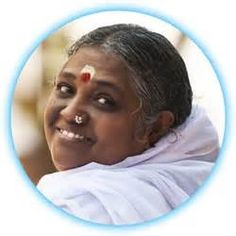 Mata Amritanandamayi (Amma) - Inspiration of Amrita Vidyalayam