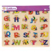 Eichhorn Noppenpuzzel Letters