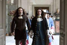 King Louis XIV & Fabien