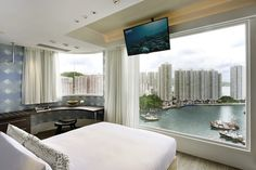 Ovolo Aberdeen Harbour-Hong Kong An... | Luxury Accommodations