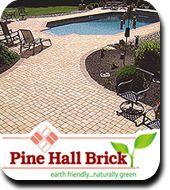 Rumbled® Beale Street Pavers by Pine Hall Bricks, Inc.