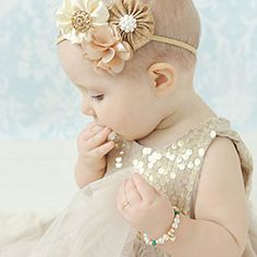 BeadifulBABY :: Heirloom Treasures™ by My First Pearls® - Yellow Gold Freshwater Cultured Pearl Baby, Child, Girls Bracelet – Add a Birthstone to Personalize Baby Bracelet, Pearl Bracelet, Baby Pearls, Baby Jewelry, Christening Gifts, Birthstones, Baby Gifts, New Baby Products, Little Girls