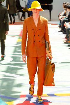 #BurberryProrsum #LFW #LondonFashionWeek #London #Londres #fashion #style #designer