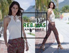 La prenda perfecta que no da ni frío ni calor: una blusa con los hombros al aire. <3 ¿Tienes la tuya? #Rebajas #Verano #AnaPerez