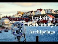 Exploring the Southern Gothenburg Archipelago