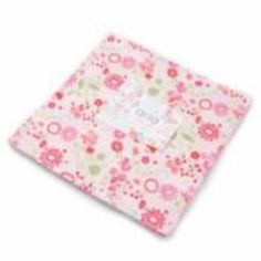 Other Quilting Supplies 3110: Moda Layer Cake~Aria ~ Kate Spain ~10 X10 Square~100% Cotton -> BUY IT NOW ONLY: $32.99 on eBay!
