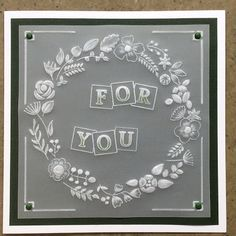 Artwork designed by Barbara Gray using Clarity stamps and products. The home of clear stamps. Clarity Card, Barbara Gray Blog, Parchment Cards, Artwork Design, Clear Stamps, Paper Crafts, Card Crafts, Crafts To Make, Making Ideas