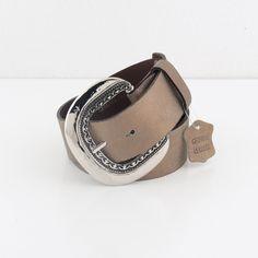 Mira Belt (BLT40 S/M/L) - Miglio Designer Jewellery Designer Jewellery, Jewelry Design, Tan Belt, Gold Belts, Skinny Belt, Turquoise Stone, Blue Denim, Swarovski Crystals, Brown Leather