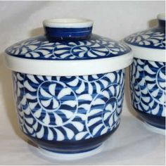 $15.99 Japanese Dishes - Jar with Lid