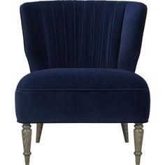 Arietta Chair in New Furniture | Crate and Barrel