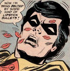 Batman Family #6, August 1976