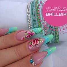 #brillbird #műköröm #köröm #