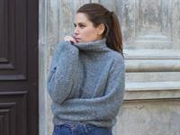 Majagenser // Majasweater Mysize