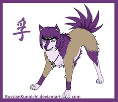 Anko by RussianKunoichi.deviantart.com on @DeviantArt