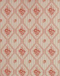 Blåklint Kvist/Röd från Lim & Handtryck