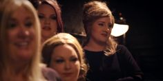 Adele Surprises Group of Adele Impersonators - Adele and Graham Norton for BBC