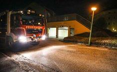 Zahlreiche Kleineinsätze beschäftigten Feuerwehren in Oberösterreich am Silvestertag