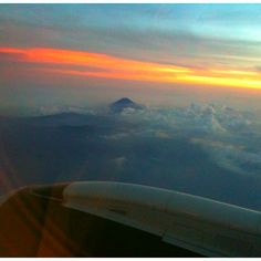 Mount Semeru @Java Island Indonesia