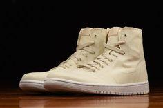 Jordan Brand Deconstructs the Air Jordan 1 Retro High - EU Kicks: Sneaker Magazine