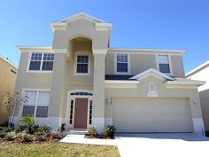 7747 Basnett Circle, Kissimmee FL is a 6 Bed / 4 Bath vacation home in Windsor Hills Resort near Walt Disney World Resort