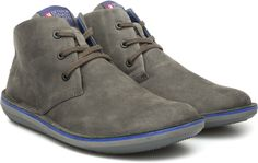 Camper Beetle 36530-017 Ankle boots Men. Official Online Store Bulgaria